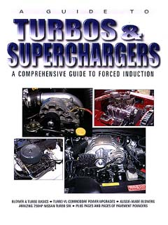A Guide To Turbo and Superchargers A Comprehensive Guide