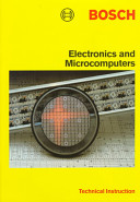 Electronics and Microcomputers (Bosch Technical Instruction) 1-