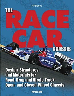 Race Car Chassis By Forbes D Aird, - Click Image to Close