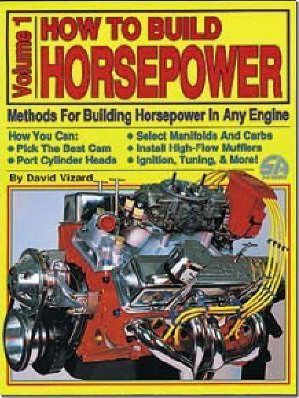 How to Build Horsepower - Volume 1 - Click Image to Close