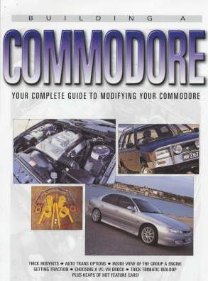 Building a Commodore : Your Complete Guide