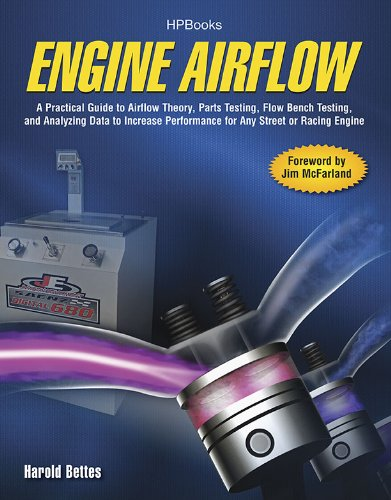 Engine AirFlow by Harold Bettes, HP1537