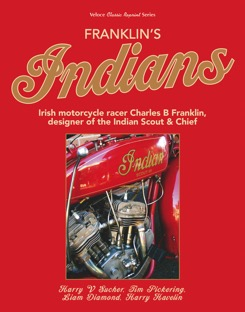 FRANKLIN'S INDIANS The story of Charles B Franklin