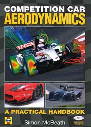 Competition Car Aerodynamics (BK/CD)A Practical Handbook by Simo