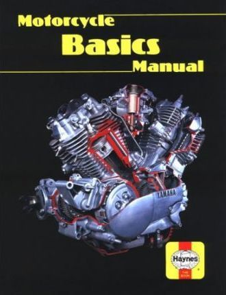 Motor Cycle Basics Manual