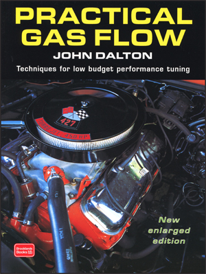 Practical Gas Flow by John Dalton,