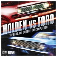 Holden vs Ford: the cars the culture the competition