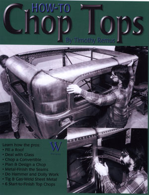 How To Chop Tops by Timothy Remus,