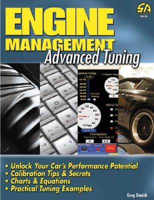 Engine Management: Advanced Tuning Performance How To Series