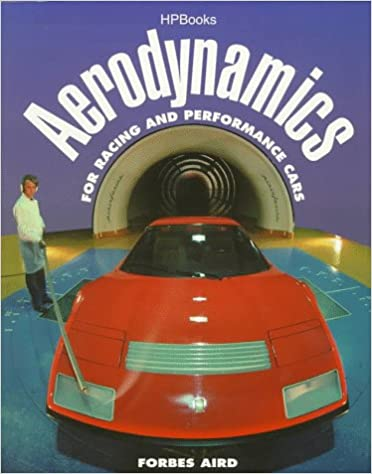 Aerodynamic: For Racing And Performance Cars