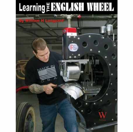 Learning the English Wheel (author) William H. Longyard