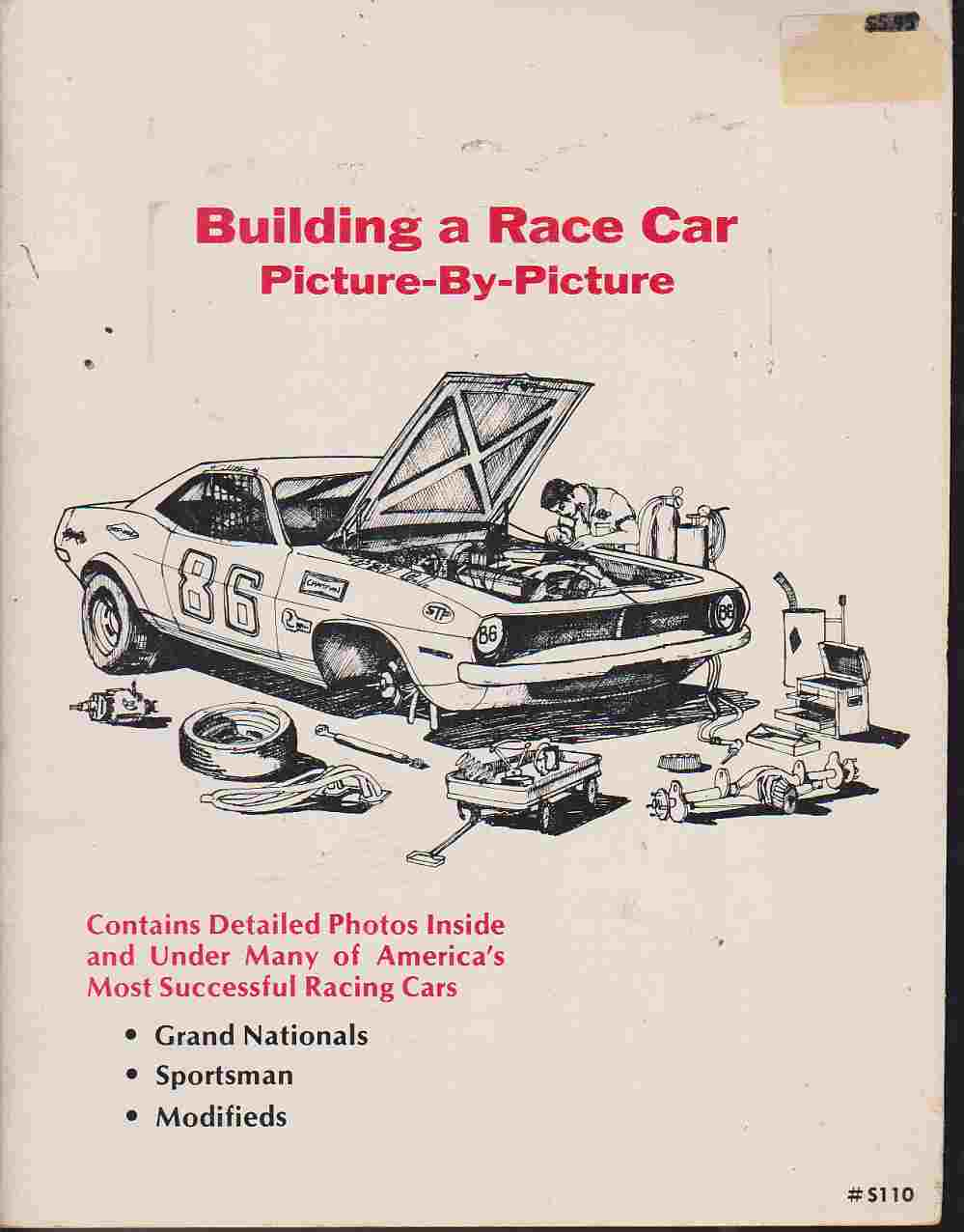 Building A Race Car Picture By Picture