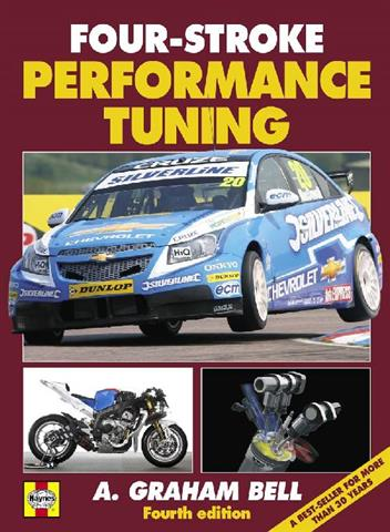Four-Stroke Performance Tuning 4th Edition